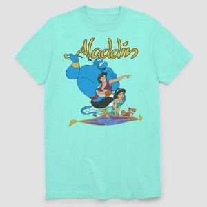 Aladdin Graphic Tee